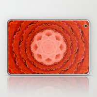 Webbed Depth Laptop & iPad Skin