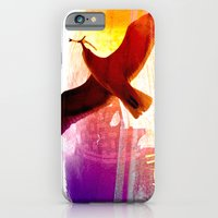 City Birds 01 iPhone 6 Slim Case