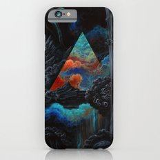 No one could have known the journey you would face iPhone 6 Slim Case