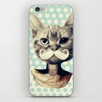 Kitten iPhone & iPod Skin
