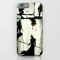 The Last Stand iPhone 6 Slim Case