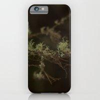 Tree Fuzz iPhone 6 Slim Case