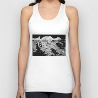 Swallowed By The Sea Unisex Tank Top