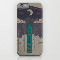 The Lost Obelisk iPhone 6 Slim Case