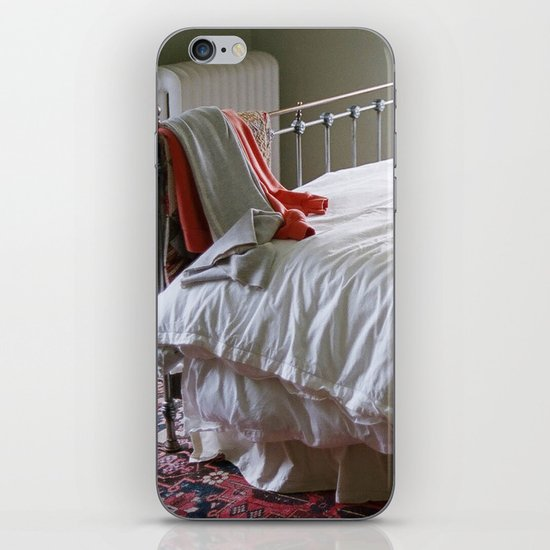 The Guest Room iPhone & iPod Skin