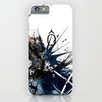 O Chaos iPhone 6 Slim Case