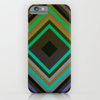 iPhone & iPod Case featuring Minimal  by Marcio Pontes