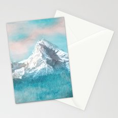 MOUNTAIN SCAPES   Watzmann Stationery Cards