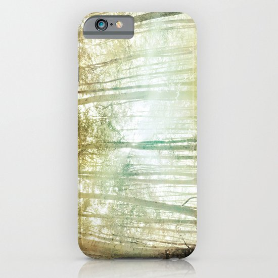 Lothlórien iPhone & iPod Case