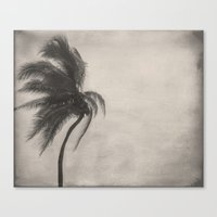 Force of nature- Canvas Print