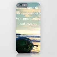 iPhone & iPod Case featuring Eternity in a Moment by Sharon Mau
