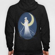 Moon Princess Hoody