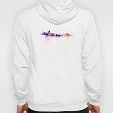 white harbor III. Hoody
