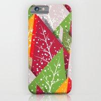 Oh Christmas Tree... iPhone 6 Slim Case
