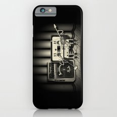 Conjoined Monsters of Rock Slim Case iPhone 6s