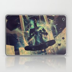 Power Trip Laptop & iPad Skin