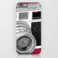 Leica M1 iPhone 6 Slim Case