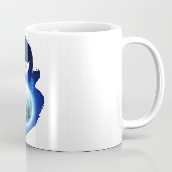 Metroid Prime 3: Corruption Mug