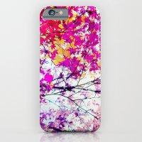 Autumn 5 X iPhone 6 Slim Case