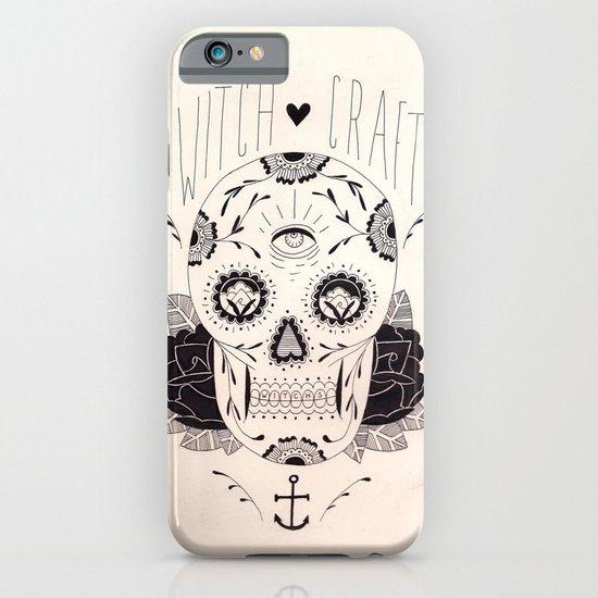 Dia de los muertos iPhone & iPod Case