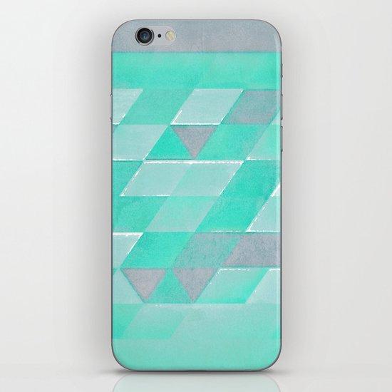 frynt iPhone & iPod Skin