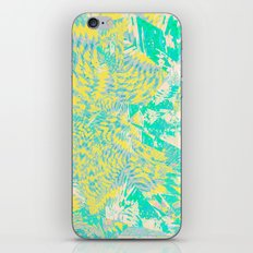 New Sacred 19 (2014) iPhone & iPod Skin