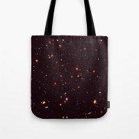 Vastness Of Space Tote Bag