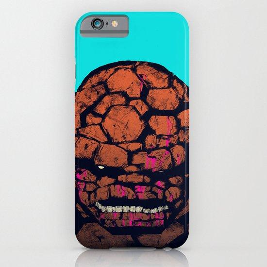 Whump! iPhone & iPod Case