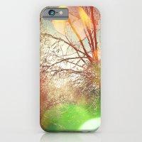 Snow Day iPhone 6 Slim Case