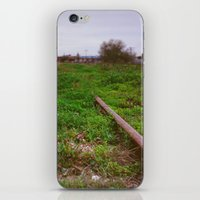 It All Comes to an End iPhone & iPod Skin