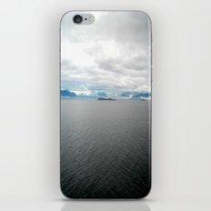 Cruising iPhone & iPod Skin