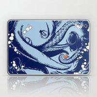 Little Fish Laptop & iPad Skin