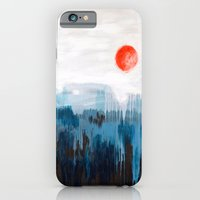 iPhone & iPod Case featuring Sea Picture No. 3 by Prelude Posters