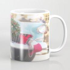 Holiday Cruisin' Mug