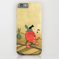 It's A Carefree Hobo Lif… iPhone 6 Slim Case