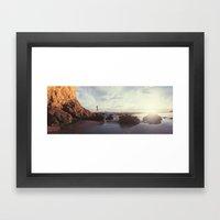 Need You Framed Art Print