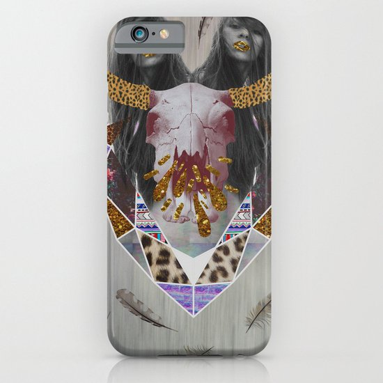 WILDFOX SPARKLE  iPhone & iPod Case