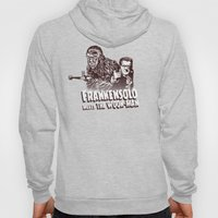 Frankensolo Meets The Wo… Hoody