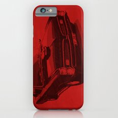 PONTIAC GTO iPhone 6 Slim Case