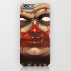 Hide your Children Slim Case iPhone 6s