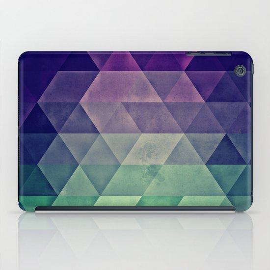 WYTR_CLYR iPad Case