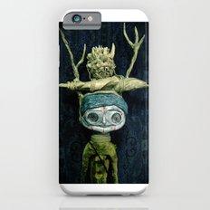 a portrait iPhone 6 Slim Case