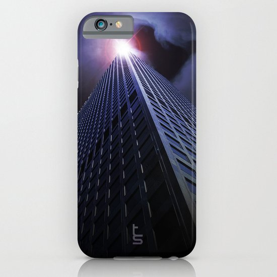 Metro Mystique iPhone & iPod Case