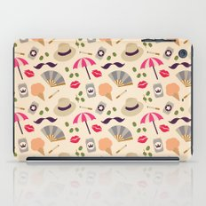 nora ephron iPad Case
