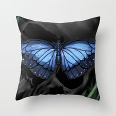 In The Midst Throw Pillow