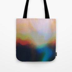 Glitch 07 Tote Bag