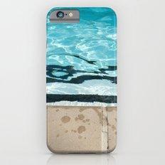 Jump Off The Ledge iPhone 6 Slim Case