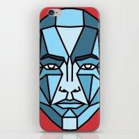 SMBB88 iPhone & iPod Skin
