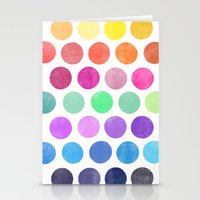 colorplay 6 Stationery Cards