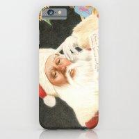Letter to Santa Claus iPhone 6 Slim Case